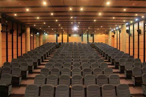 تصویر سینما فرهنگ شیراز - 0