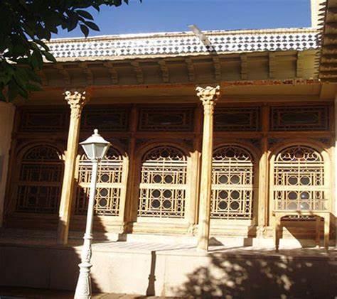 تصویر موزه خانه صابر - 0
