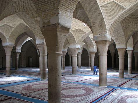 تصویر مسجد نو شیراز - 0