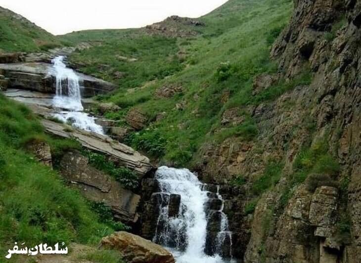 آبشار دریوک
